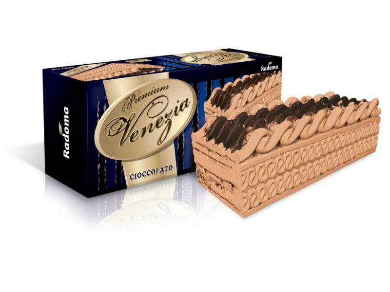 Venezia Prémium Čokoláda 800 ml