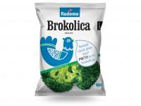 Brokolica, 350g