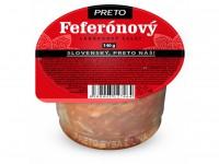 Feferónový šalát, 140 g
