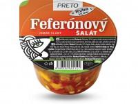Feferónový šalát, 80 g
