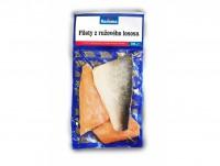 Filety z ružového lososa Radoma, 500g