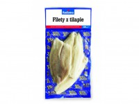 Filety z tilapie Radoma, 400g