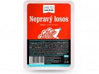 Nepravý losos v oleji, plátky, 100 g
