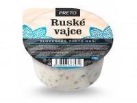 Ruské vajce 150 g