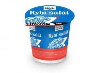 Rybí šalát, 400 g