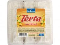 Radoma Torta vanilková, 615ml